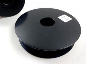 Z013 Bandrulle begagnad 25 mm svart