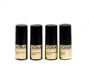 Jorat Cosmetics Lashlift Lamination System