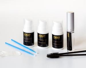 Jorat Cosmetics Browlift Lamination Homekit