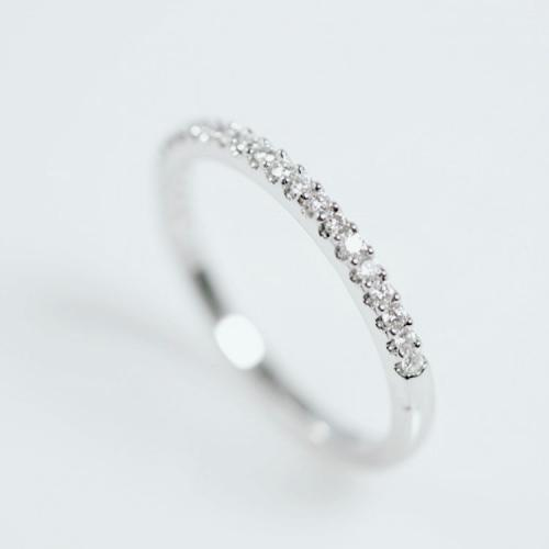 Diamond Band (0,17 ct)