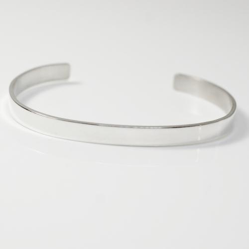 Plain Cuff - 6 mm
