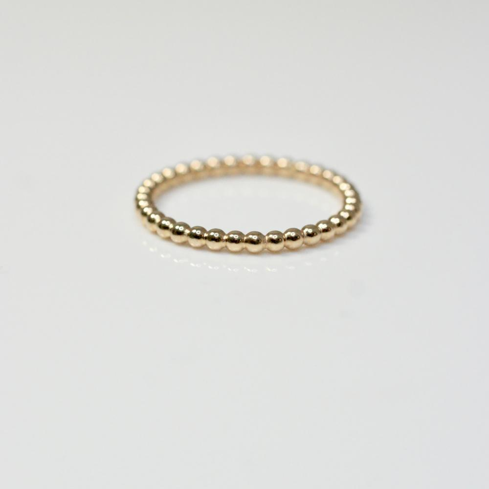 Dewdrop Ring