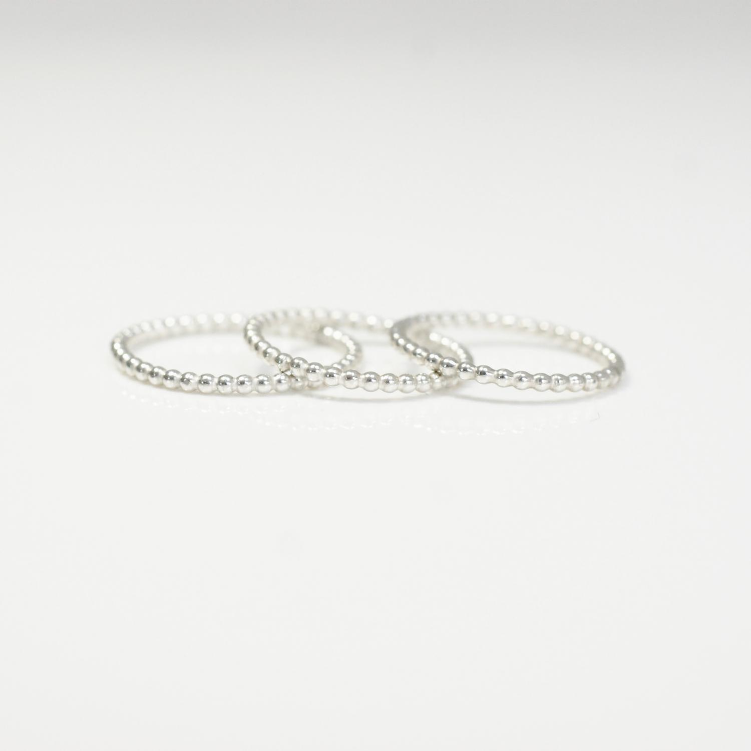 Dewdrop Ring Small