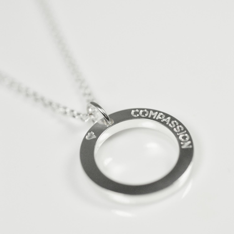 Compassion Necklace