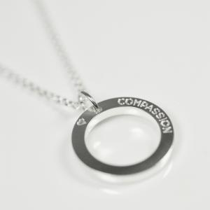 Compassion Necklace