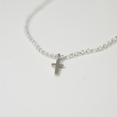Everyday Cross Bracelet