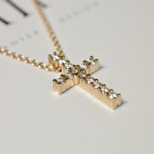 Diamond Cross (0,91 ct)