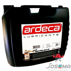 20 L Ardeca Lubricants Dunk