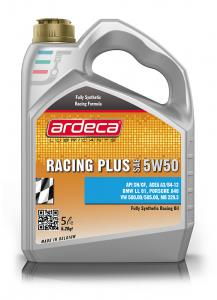 ARDECA RACING PLUS 5W50 5L - MOTOROLJA
