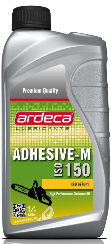Ardeca Adhesive M 150 1 Liter Sågkedjeolja - Josema