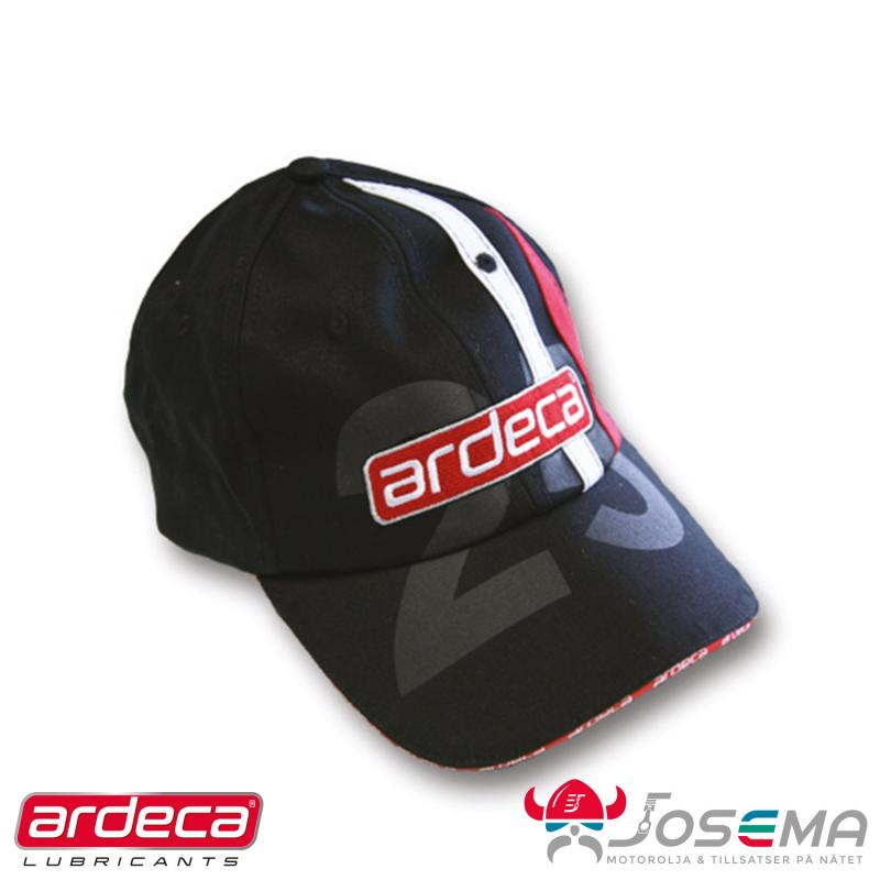 Keps Ardeca Lubricants