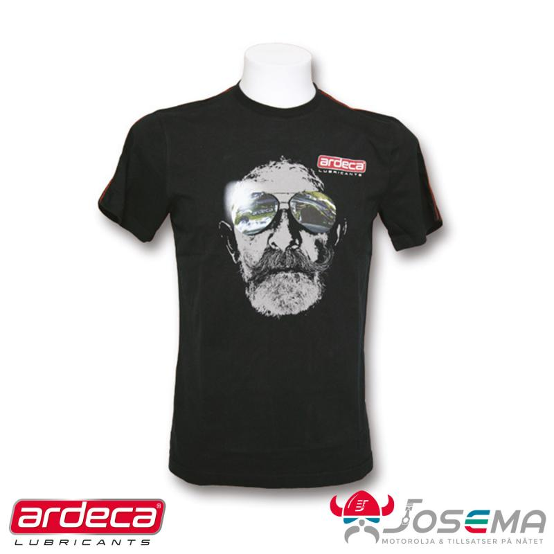 T-Shirt Ardeca Lubricants