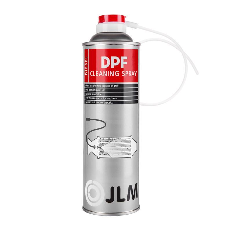 JLM Lubricants J02220 Diesel DPF Rengöring Spray - Josema