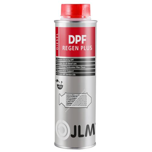 JLM Lubricants J02200 Diesel DPF Regen Plus - Josema