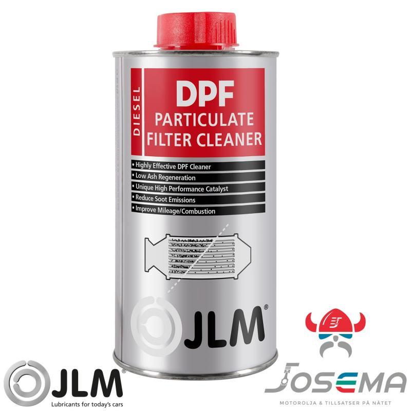 Diesel partikelfilter rengöring. Marknadens kraftfullaste partikelfilter rengöring till diesel.