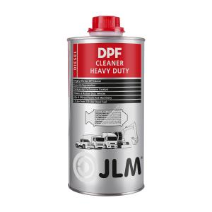 JLM Lubricants J02215 Diesel DPF Rengöring Tunga Fordon - Josema