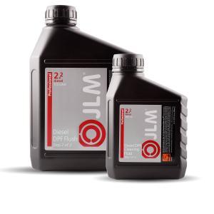 JLM Lubricants J02230 Diesel DPF Rengöring Och Spolnings vätskor - Josema