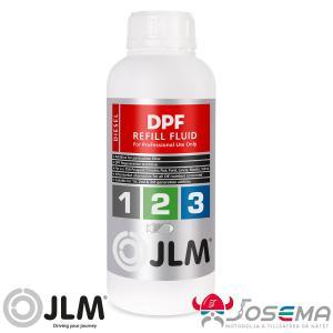 Additiv vätska till bilar utrustade med diesel partikelfilter. Passar alla dieselbilar utrustade med additiv tank eller behållare.