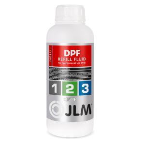 JLM Lubricants J02260 Diesel Refill Fluid Additiv Vätska - Josema