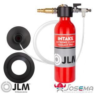 Diesel Motor & Turbo Rengöringsverktyg - JLM Diesel Intake Extreme Toolkit Pro
