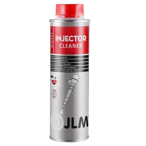 JLM Lubricants J02320 Diesel Injector Cleaner - Josema