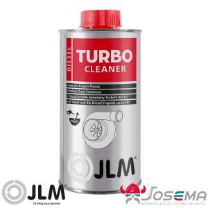 Turbo cleaner för diesel. Turbo cleaner rengöringsmedel för att rengöra turbon från gamla oljerester och sot i turbinen