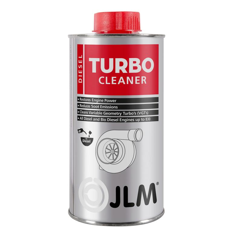 JLM Lubricants J02380 Diesel Turbo Cleaner - Josema
