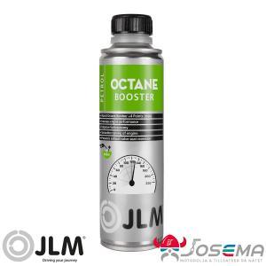 Bensin Oktan Booster. J03165 JLM Octane Booster 250 ml.