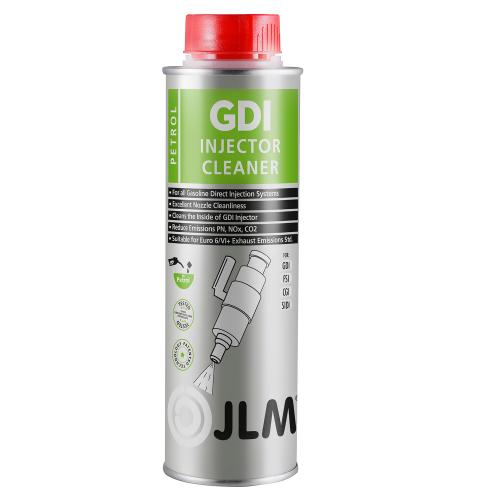JLM Lubricants J03170 Bensin GDI Injector Cleaner - Josema