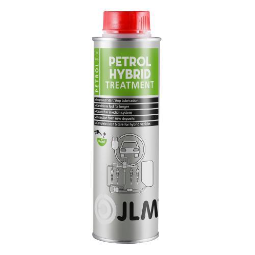 JLM Hybrid tillsats bensin för hybridbilar