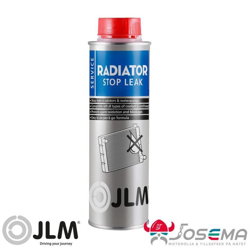 Kylartätning - JLM Radiator Stop Leak