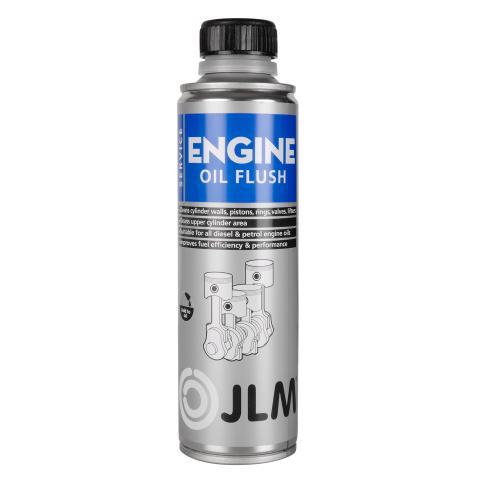 JLM Lubricants Oil Flush - Invändig Motortvätt - Josema