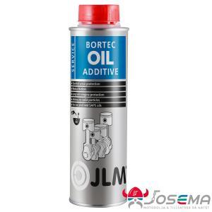 JLM Lubricants Bortec motorbehandling minskar avsevärt friktion och erbjuder ultimat skydd mot slitage på kolvar, kolvringar, lager och ventiler i motorn.