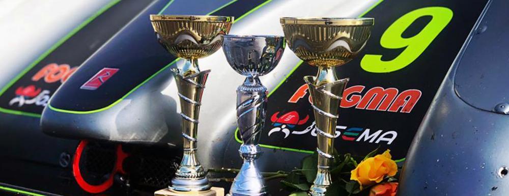 FSV Motorsport - Josema Sponsrar 2018