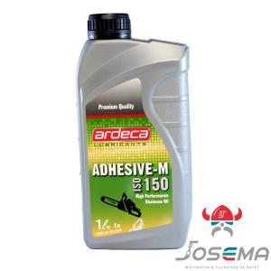 Kedjesågsolja Ardeca Adhesive M 150 - Josema