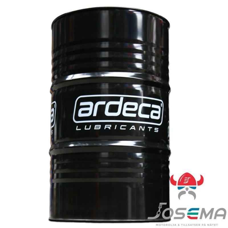 olja på fat Ardeca 210 Liter