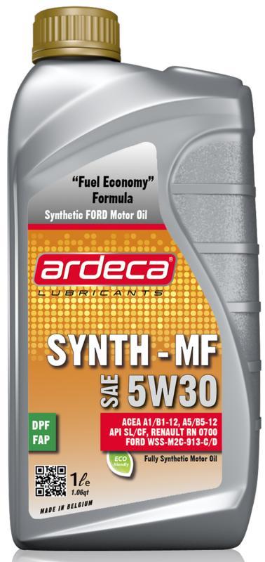 Ardeca Synth MF 5W30 - A5/B5