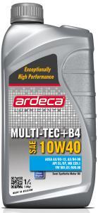 Ardeca Multi-Tec+ B4 10W40 1 Liter - Josema