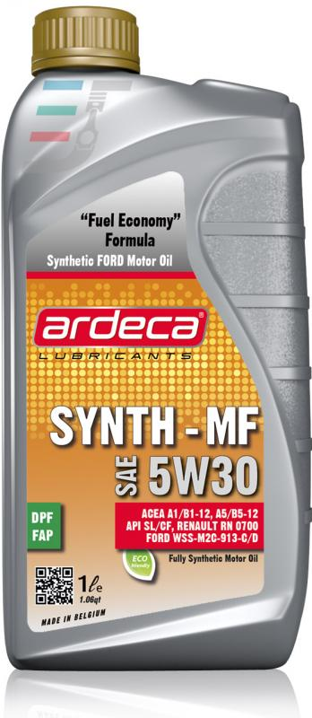 Ardeca Synth MF 5W30 - A5/B5