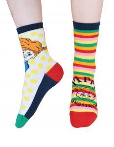 Pippi Socka 2-pack
