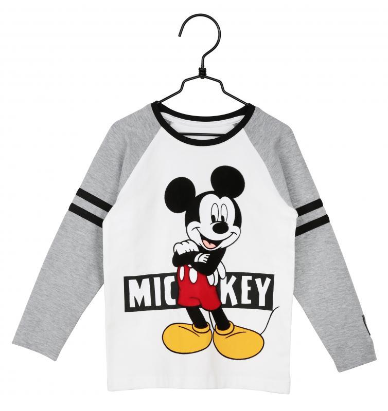Mickey Mouse Tröja ekologisk bomull