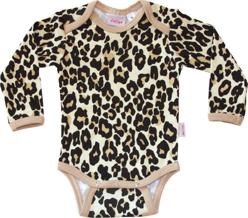 Leopard Original Body i OEKO-TEX