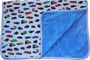 Filt BlueCars i OEKO-TEX