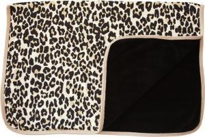 Leopard Original Filt i OEKO-TEX