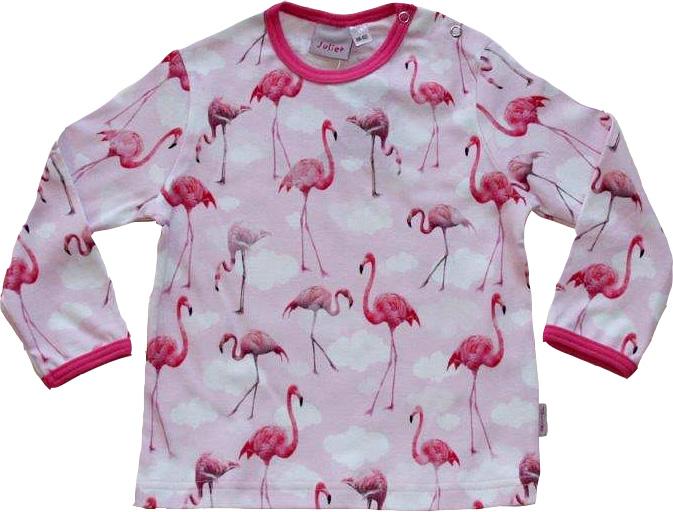 Tröja Flamingo i OEKO-TEX