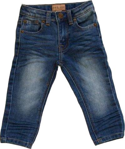 Jeans Denim Vintage Little Folks