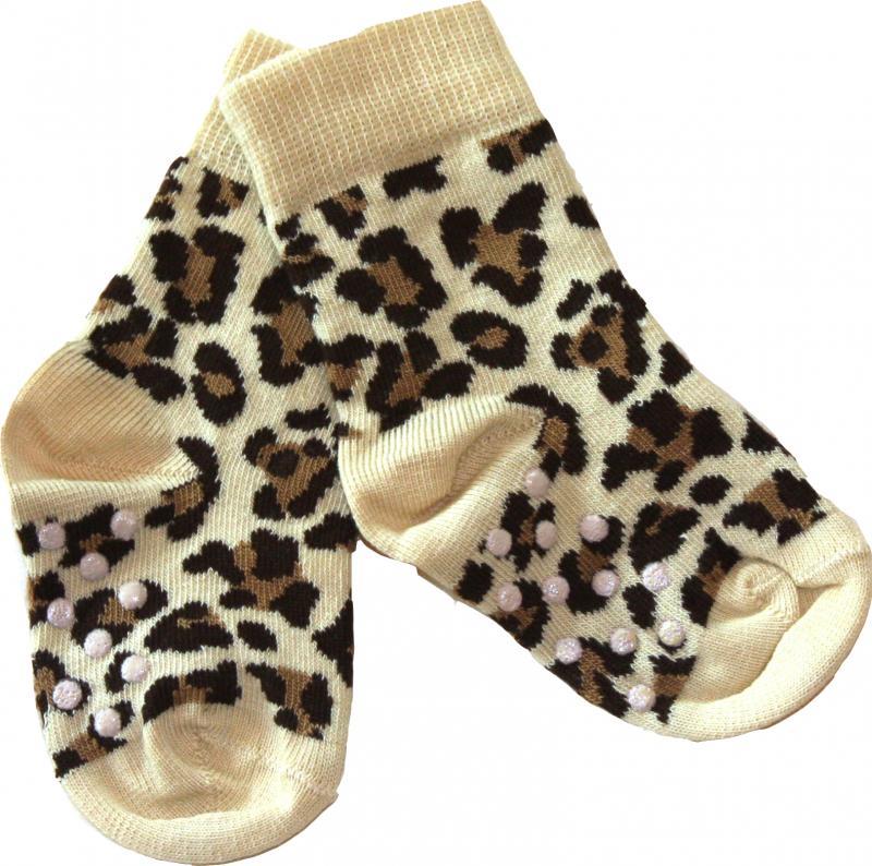 Leopard Original Socka