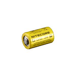Stavbatteri 3v