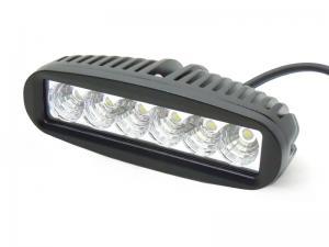 LED Slimline 18W