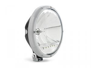 Hella Rallye 3003 LED Silver Ref 25